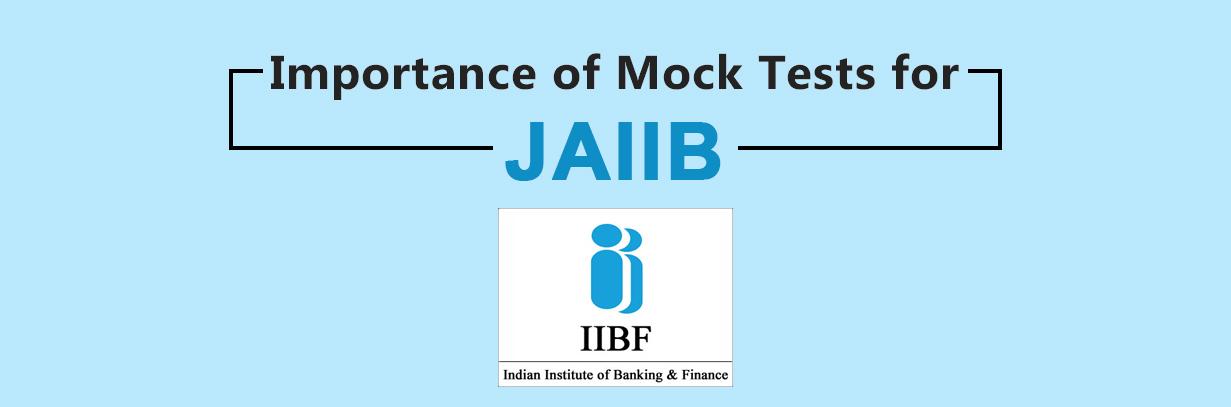 JAIIB Mock Test